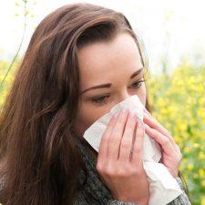 Why Am I Having Random Allergies?