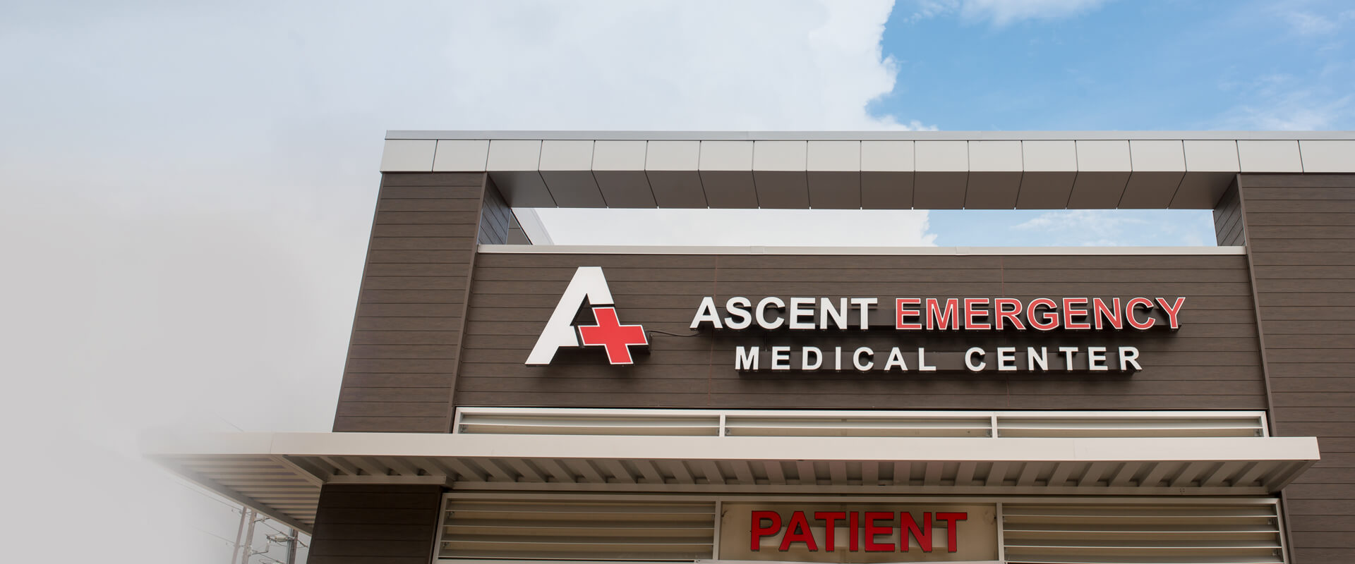 Ascent Emergency Room Houston