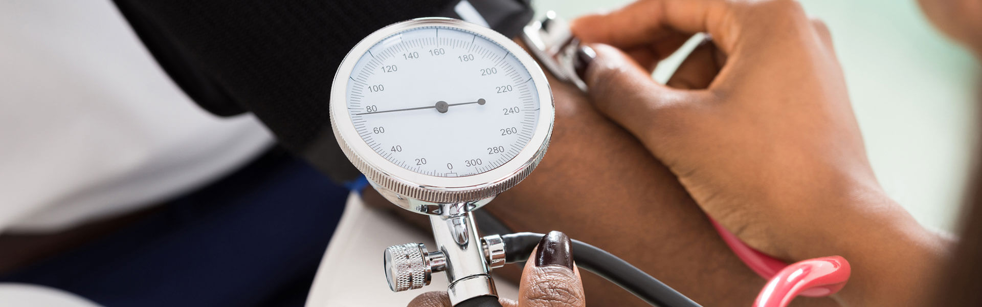 5 Tips for Taking Your Blood Pressure