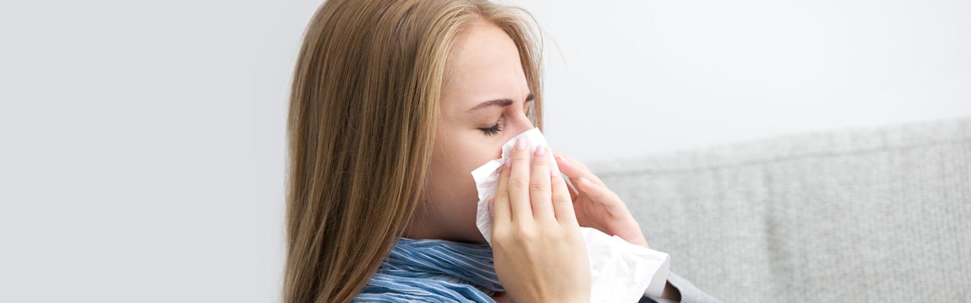 Flu Treatment in Houston