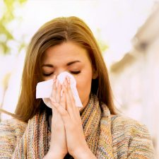 This Year's Flu Season is Going to Be a Bad One – Seek Treatment Early