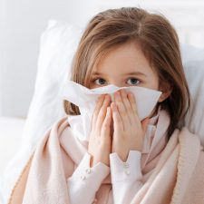 The Best Flu Treatment for Children and Adults