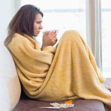 Keep Cold and Flu Infection at Bay This Winter