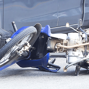 Motorcycle Accidents and Crashes