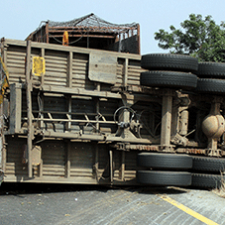 Truck Accidents and Crashes
