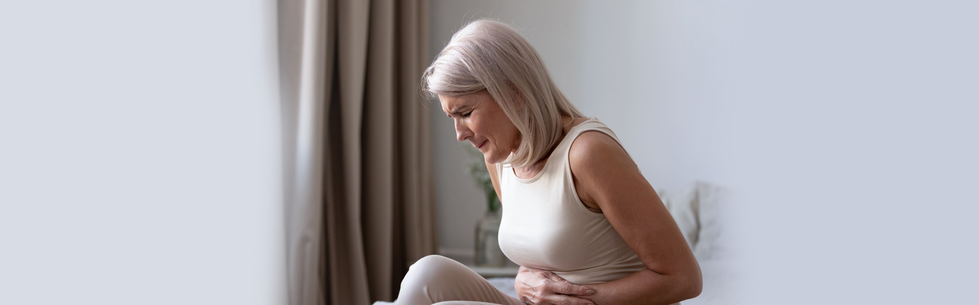 Causes and Treatment of Abdominal Bloating and Pain